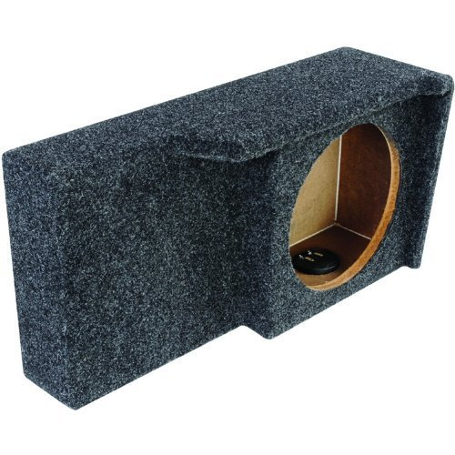 Bbox A371-10CP Series 10-Inch Single Down-Fire Subwoofer Box
