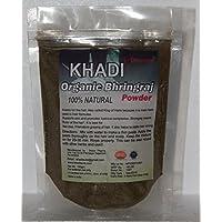 KHADI Omorose Bhringraj Powder, 100g