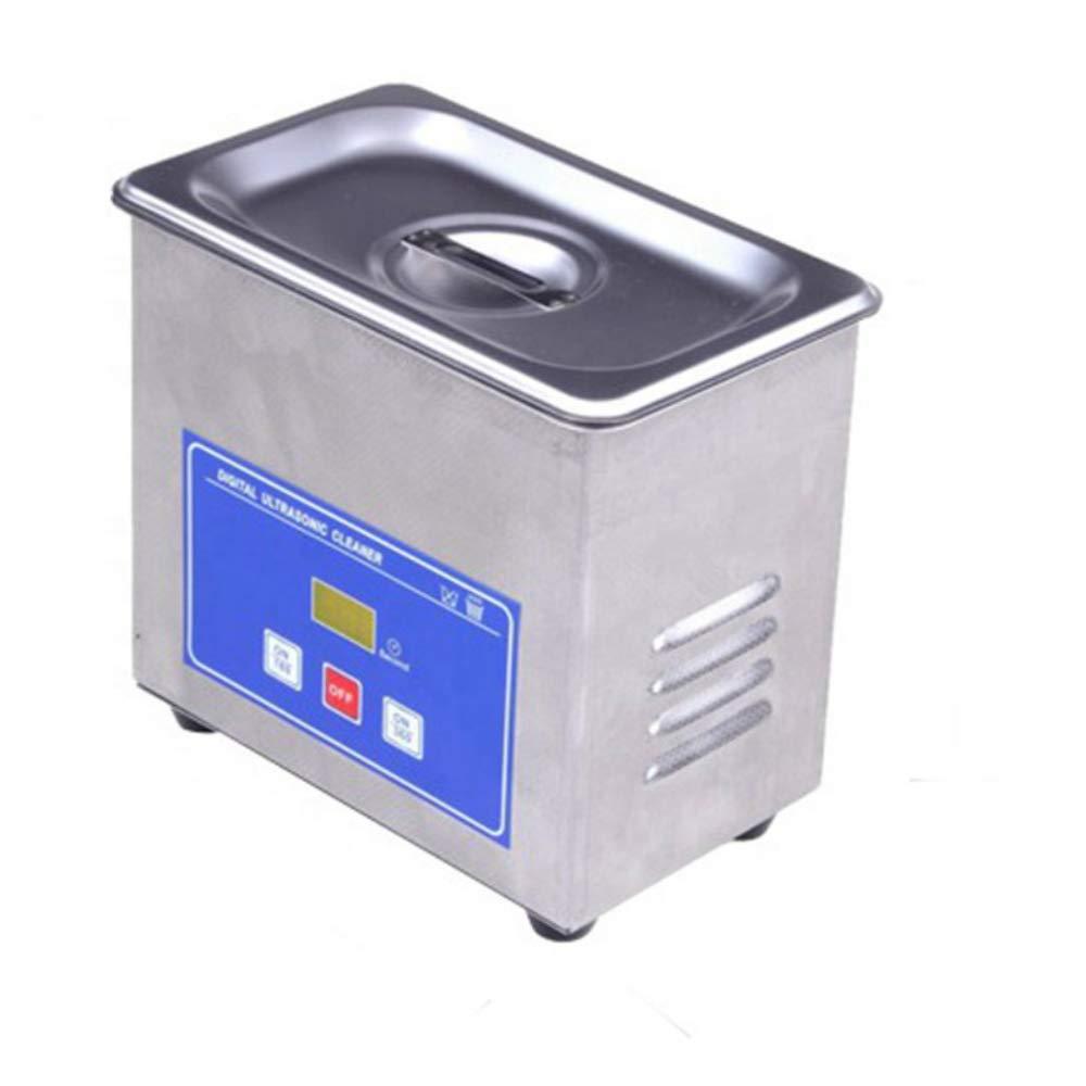 PS-06A Dental Ultrasonic Cleaner/Digital Ultrasonic Cleaner for Cleaning False Teeth, Denture Bath