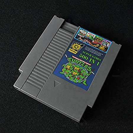 500 en 1 para Nintend NES Classic Super Game Cartridge ...