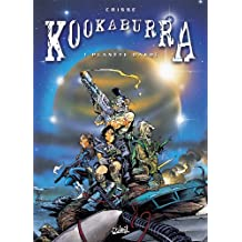Kookaburra T01 : Planète Dakoï (French Edition)