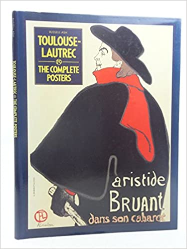 Elitetorrent Descargar Toulouse Lautrec Bk Of Poster: The Complete Posters El Kindle Lee PDF