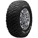 Kelly Safari TSR All-Terrain ATV Radial Tire - LT285/70R17 121Q