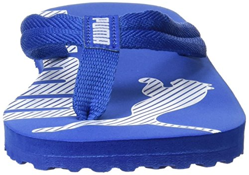 Epic Puma Sea puma Unisex White Turkish Adulto Azul Chanclas V2 Flip d661SUqPa