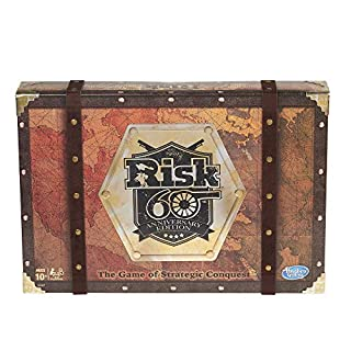 RISK 60th Anniversary Edition
