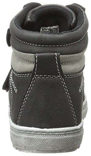 Indigo Sneaker - Zapatilla Baja Niños Negro - Schwarz (000 Black)