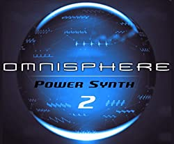 Image of the product Spectrasonics Omnisphere that is listed on the catalogue brand of Spectrasonics.