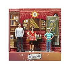 Wizards of Waverly Place Favorite Episode Potion Commotion Playset