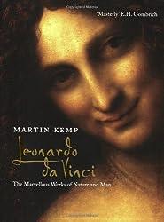 Leonardo da Vinci: The Marvellous Works of Nature and Man