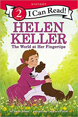 Descargar Elitetorrent En Español Helen Keller: The World At Her Fingertips Donde Epub