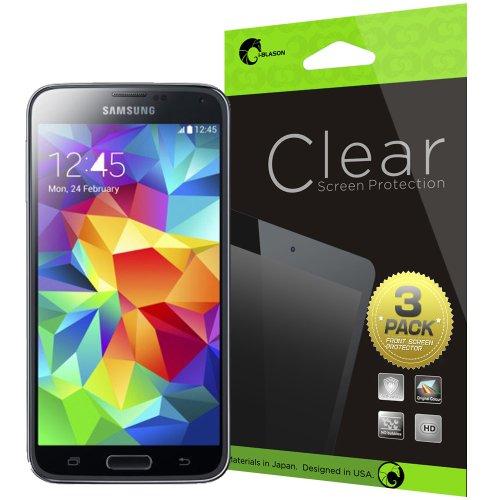 i Blason Samsung Galaxy Screen Protector