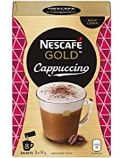 NESCAFÉ Mocha Cappuccino