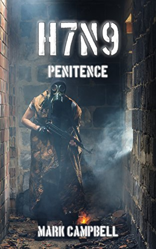 H7N9 Penitence by [Campbell, Mark]