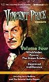 Vincent Price Presents - Volume Four: Four Radio Dramatizations