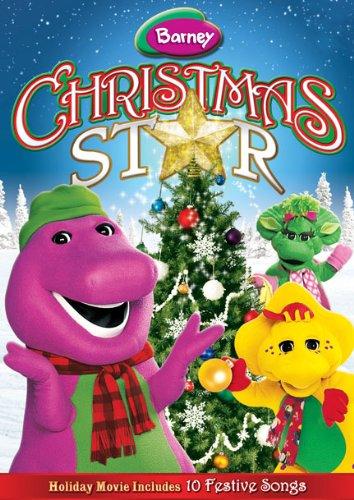 UPC 884487105072, Barney & Friends: Christmas Star