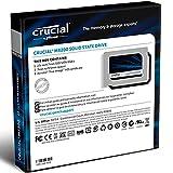 "(OLD MODEL) Crucial MX200 250GB SATA 2.5"" 7mm"