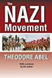The Nazi Movement, Abel, Theodore Fred, 1412846137