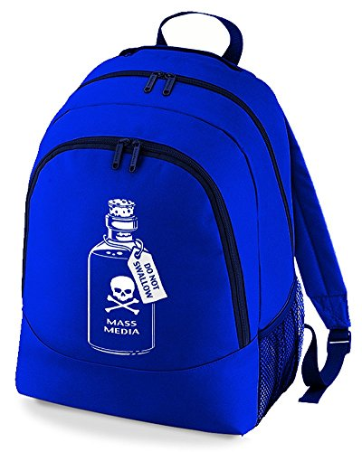 Bag Do Swallow Backpack Mass Royal Political Not Rucksack Unisex Poison Media axwqH4O