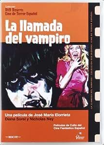 La Llamada Del Vampiro [DVD]