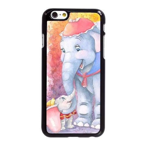 Dumbo KQ52SJ3 coque iPhone 6 6S 4,7 pouces de mobile cas coque F1VC3O8XZ