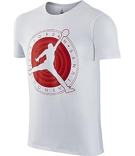 sports shoes d2e7e f6a2c Air Jordan Jumpman WB Target-T-Shirt