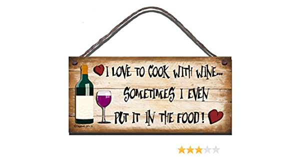 HANDMADE PLAQUES SHABBY CHIC FUNNY WOODEN SIGN GIFT PRESENT MORE WINE DRINKING