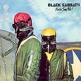 Black Sabbath: Never Say die [Gray Vinyl] [Vinyl LP] (Vinyl)