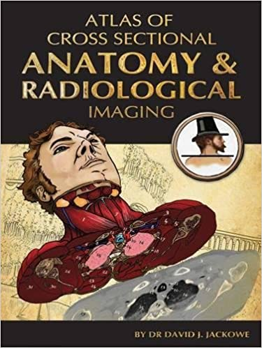 Atlas Of Cross Sectional Anatomy And Radiological Imaging