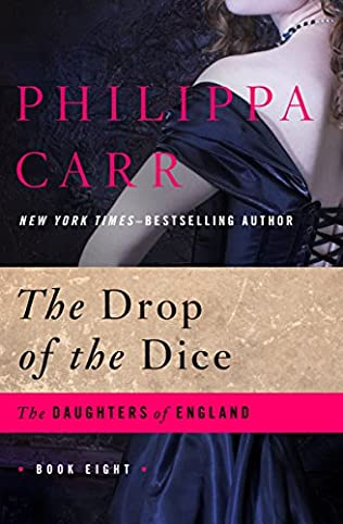 book cover of The Drop of the Dice