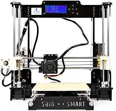 SainSmart 3d-a8-us Anet A8 Prusa i3 3d impresora con 9