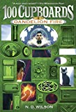 Dandelion Fire (100 Cupboards Book 2) (The 100 Cupboards)