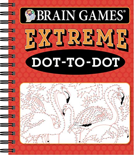 Brain Games - Extreme Dot-to-Dot]()