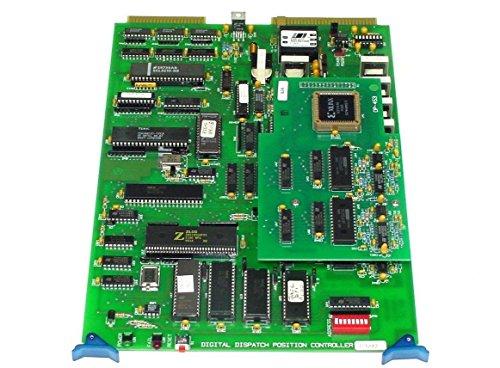 Orbacom 17020113 Tdm Central System Controller Rev 12