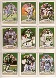 Philadelphia Eagles 1990 Fleer Football Team Set w/ Update Cards (Reggie White) (Jim Mahon) (Eric Allen) (Keith Byars) (Cris Carter) (Randall Cunningham) (Keith Jackson) (Seth Joyner) (Mike Quick) (Clyde Simmons) (Anthony Toney)