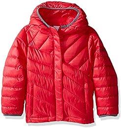 Amazon.com: Red - Down &amp Down Alternative / Jackets &amp Coats