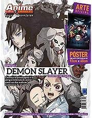 Superpôster Anime Invaders - Demon Slayer