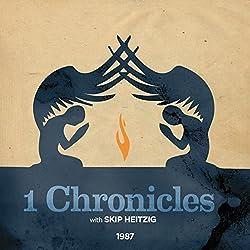 13 I Chronicles - 1987