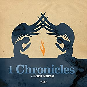 13 I Chronicles - 1987 Speech