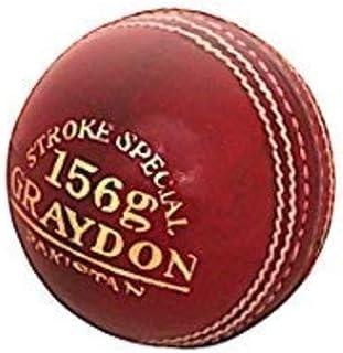 Graydon Club - Palla da Cricket Speciale
