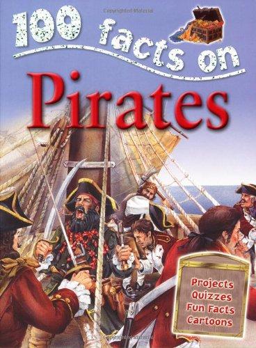 100 Facts - Pirates PDF