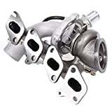 Turbocharger Replacement Turbo Fit for 13-18 Buick Encore 11-16 Chevrolet Cruze 16 Chevrolet Cruze Limited 12-18 Chevrolet Sonic 13-18 Chevrolet Trax INEEDUP 55565353 Turbo