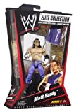WWE Elite Collection Matt Hardy Figure Series #6