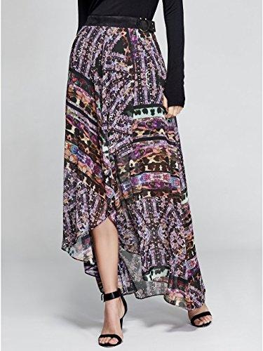 Marciano-Modern-Mix-Maxi-Skirt
