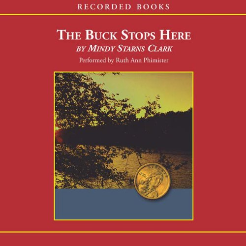 The Buck Stops Here: The Million Dollar Mysteries, Book 5 by Recorded Books