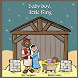 img - for Baby boy, little King: picture book book / textbook / text book