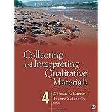 Collecting and Interpreting Qualitative Materials