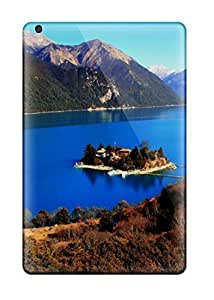 Premium Protection The Tibet China Cases Covers For Ipad Mini- Retail Packaging