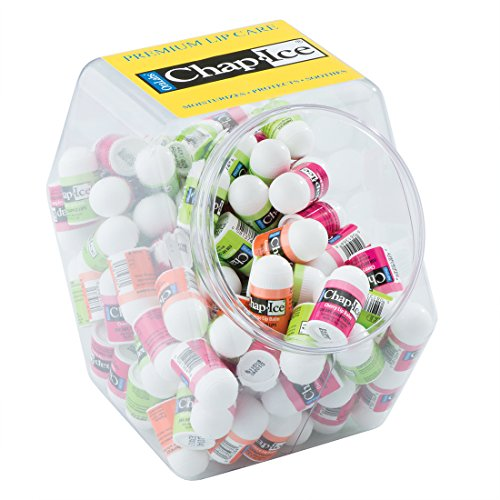 Chap Ice Lip Balm -120 Count by SmileMakers