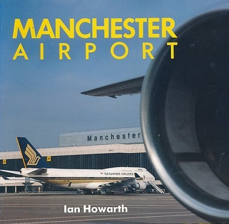 Manchester Airport by Ian Howarth - Stores Airport Manchester