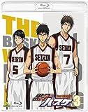 黒子のバスケ 2nd SEASON 3 [Blu-ray]
